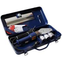 Паяльник для сварки полипропиленовых труб DYTRON Polys P-4a 850W TraceWeld MINI blue