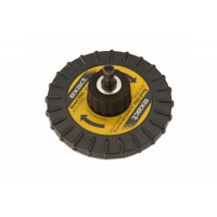 Ручное устройство для снятия фаски на пластиковых трубах диаметром 60-125мм Exact 7010403