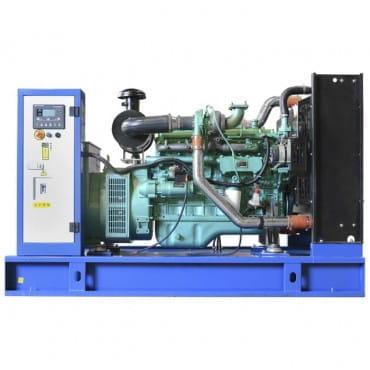 Оборудование и комплектующие электростанции