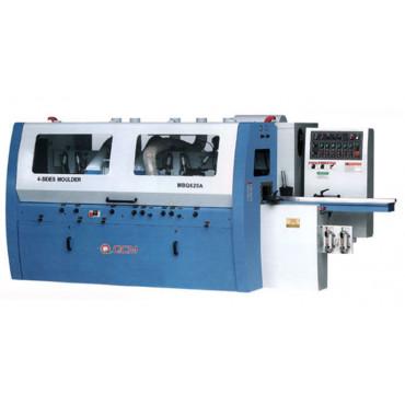 Четырехсторонний станок LTT QMB620AТ