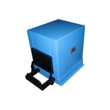 Горн с горелкой (пропан, воздух) Blacksmith GOR-1