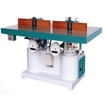 Двухшпиндельный фрезерный станок LTT MX53110