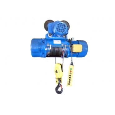 Zitrek Таль электрическая передвижная CD-200 2т 6м
