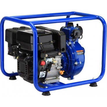 Мотопомпа бензиновая ТСС PGHP50