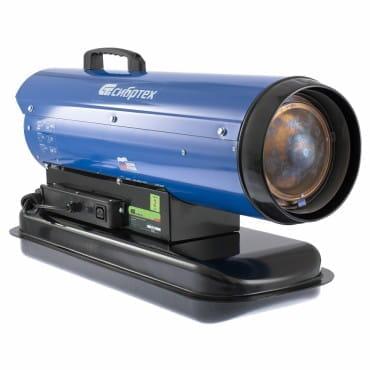 СибрТех Дизельный теплогенератор DH-30D (30 кВт)
