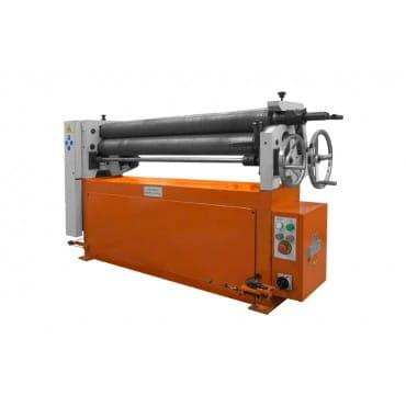 Станок вальцовочный электромеханический Stalex ESR-1300х6.5
