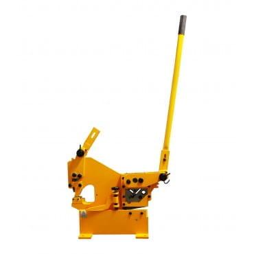 Инструмент для резки металла и пробивки отверстий Blacksmith MR15-22
