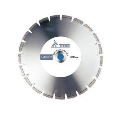 TSS (ТСС) Economic-класс Алмазный диск Д-450 мм, асфальт/бетон