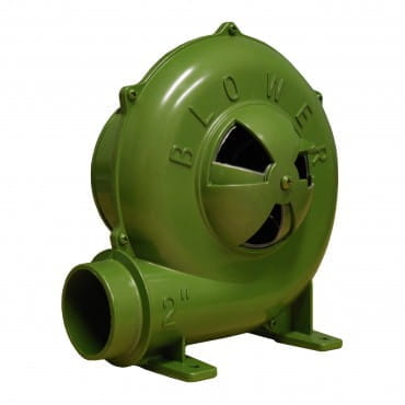 Вентилятор для горна кузнечного Blacksmith VT1-2