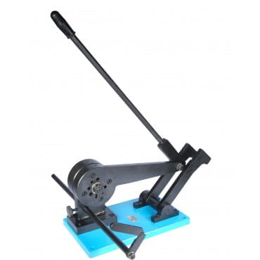 Дисковый инструмент для резки металла Blacksmith MR8