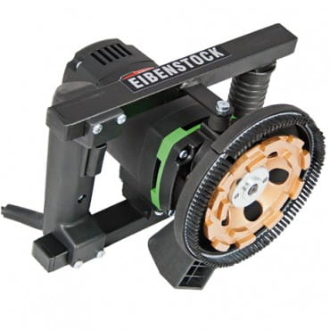 Шлифовальная машина для бетона Eibenstock EBS 125.4 RO - 06325