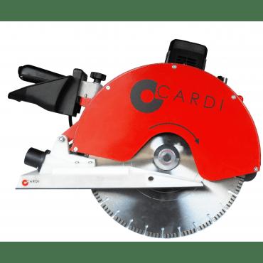 Электрическая алмазная дисковая пила CARDI PE 401