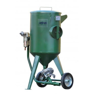 Абразивоструйное (пескоструйное) оборудование