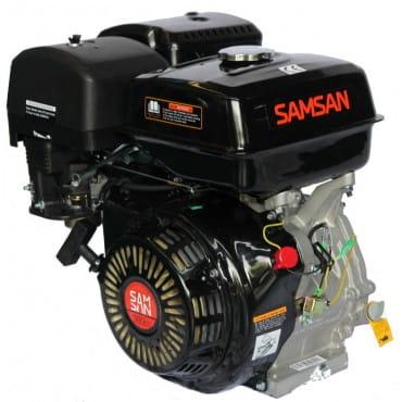 Двигатель бензиновый Samsan 152F