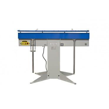 Blacksmith EB 1250x1.6 Электромагнитный листогибочный станок