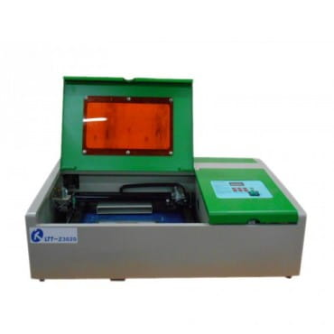 Лазерно-гравировальный станок LTT Z3020 с ЧПУ