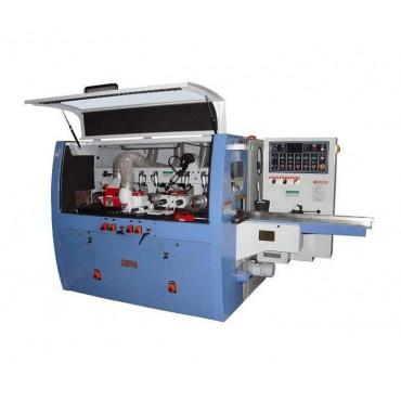 Четырехсторонний станок LTT QMB520A