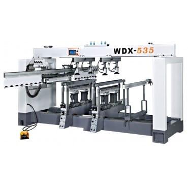 Сверлильно-присадочный станок LTT WDX535 (KDT-535)