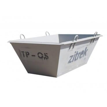 Zitrek Тара для раствора ТР-0.5