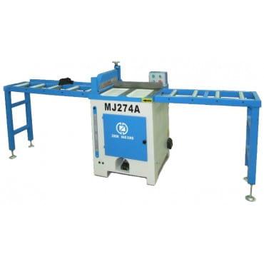 Торцовочный станок LTT ZHX-MJ274 (MJ274A)