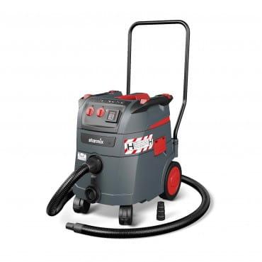 Промышленный пылесос Starmix iPulse H 1235 Asbest Safe