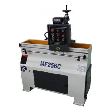 Станок для автоматической заточки плоских ножей LTT MF256C с магнитной плитой