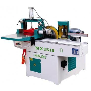 Шипорезный станок LTT MX3510