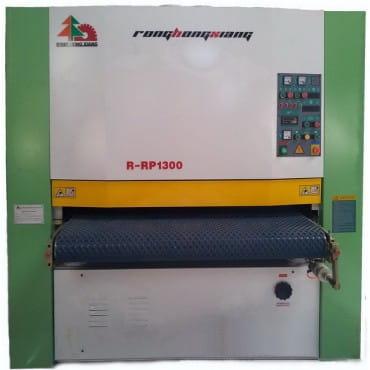 Калибровально-шлифовальный станок LTT MSGR-R-RP1300