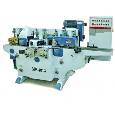 Четырехсторонний станок LTT MB4013х4