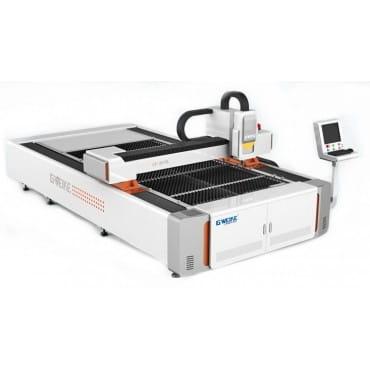 Оптоволоконный лазерный станок для резки металла LTT 3015-1,5