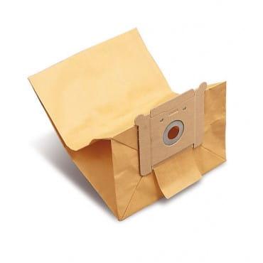 Бумажный фильтр-мешок Ghibli для пылесосов AS, Power WD, Power Tool D