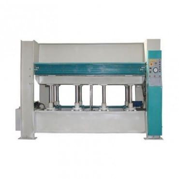 Горячий пресс для облицовывания LTT 120T-1 (GН120Н-8/1)