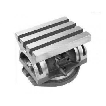 Стол координатный наклоняемый поворотный PROMA KTT-180R