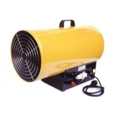 Тепловая пушка газовая ТСС DLT-FA50P (15 кВт)