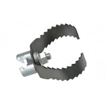 """Насадка-нож акулий зуб RIDGID T-150-1 3"""" (75 мм)"""
