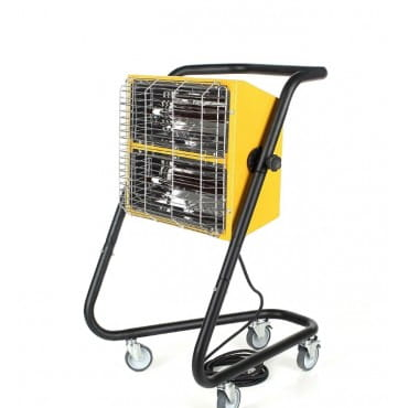 Нагреватель электрический инфракрасный MASTER HALL 3000