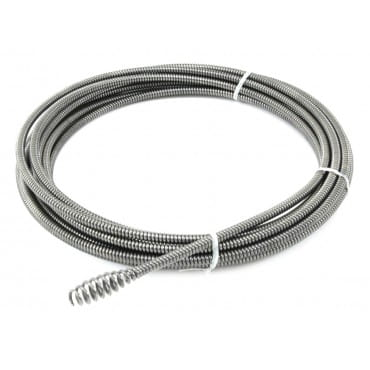 Спираль прочистная RIDGID C-4 3/8 7,6 м