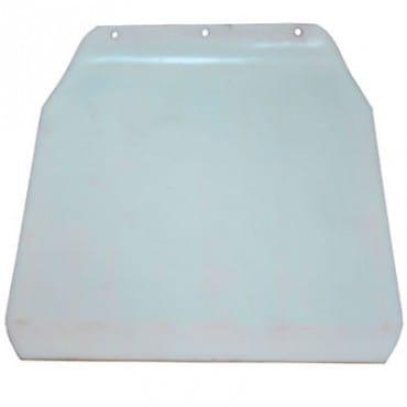 Masalta Резиновый коврик (73x37-73x50) для виброплиты MSH160