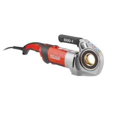 Клупп электрический резьбонарезной RIDGID 600-I 11R 1/2-1 1/4 BSPT