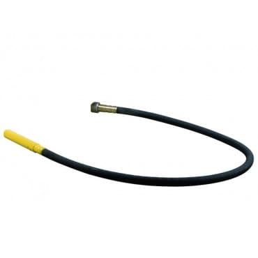 Masalta Шланг для глубинного вибратора MVK 38 х 3м
