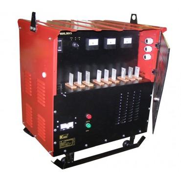 Zitrek Трансформатор ТСДЗ-40/0,38 для прогрева бетона