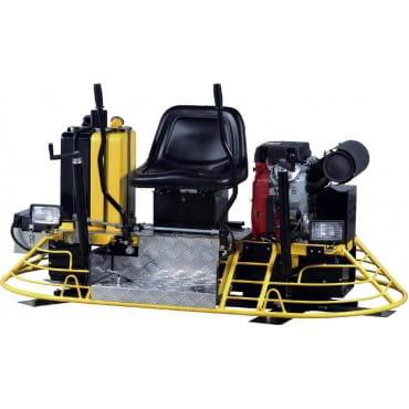 Masalta MRT73 Двухроторная затирочная машина