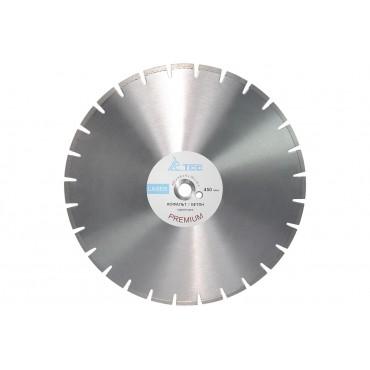 TSS (ТСС) Premium-класс Алмазный диск Д-450 мм, асфальт/бетон (ТСС, premium-класс)