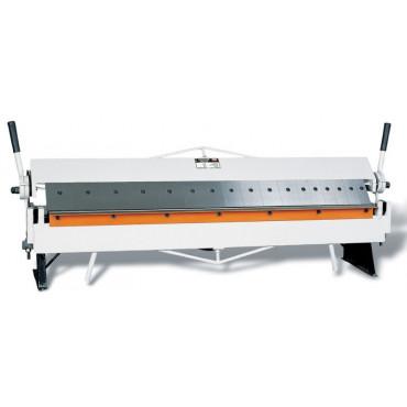 Станки и оборудование для обработки листового металла