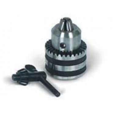 Сверлильный патрон на ключ