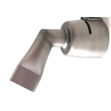 Щелевая насадка 20 мм х 60°, для Dohle RiOn и RiOn Digital