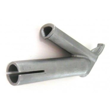 Насадка для сварки труегольным прутком 3,7x5,7мм для Dohle RiOn и RiOn Digital