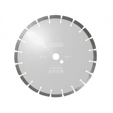 Алмазный сегментированный диск Messer FB/M ⌀450