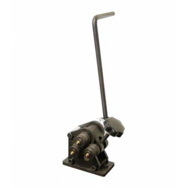 Инструмент ручной для гибки металла и изготовления колец Blacksmith MB10-6