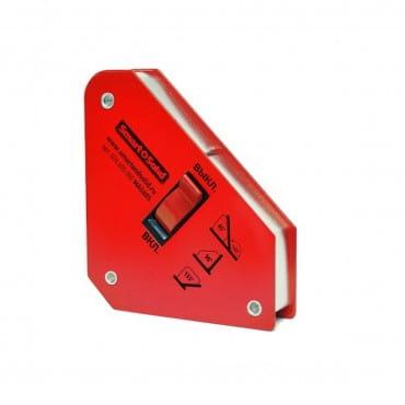 Smart&Solid MAG 605 Отключаемый магнитный угольник для сварки